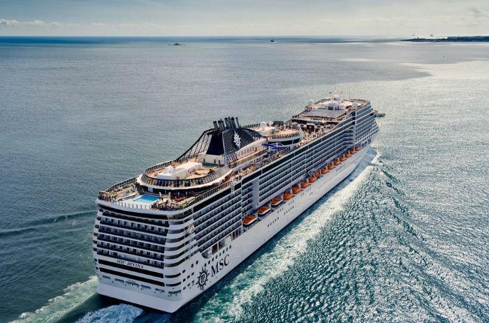 معروفترین کشتی های کروز دنیا