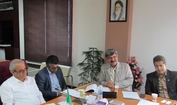 تاکید معاون استاندار کردستان بر تسهیل حضور بخش خصوصی در توسعه گردشگری