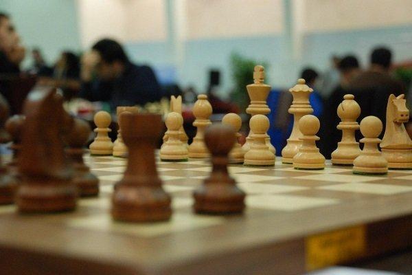 206 شطرنج باز از 24 استان کشور در همدان با یکدیگر رقابت می کنند