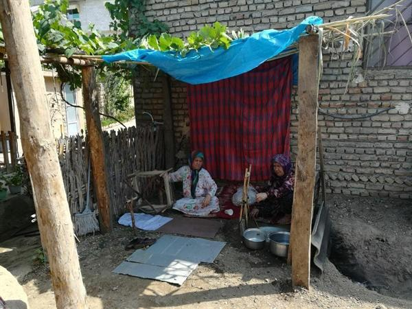 اقامتگاه های بوم گردی گلستان می توانند پیوند محکمی با رونق و ترویج صنایع دستی داشته باشند