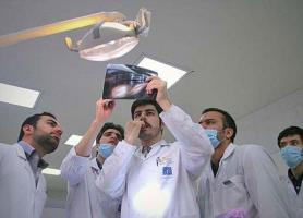 فراوری 30 درصد علم ایران در حوزه پزشکی