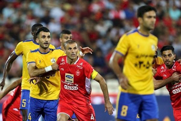 جلال حسینی در گفت وگو با ایران ورزشی: انتقادات علیه برانکو را قبول ندارم