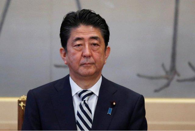 ابراز تمایل آبه برای ماندن در پست نخست وزیری ژاپن برای 3 سال دیگر