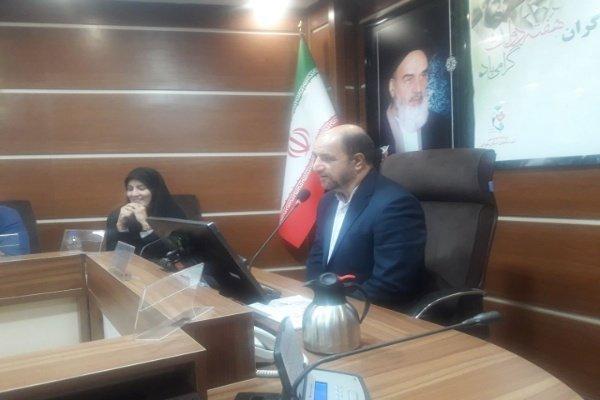 دیدار با 6 خانواده شهید کارمند شهرستان های استان تهران انجام شد