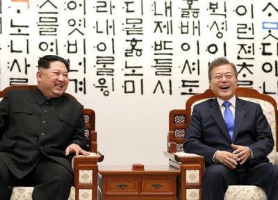 تقاضای رئیس پارلمان کره جنوبی برای تصویب توافق ماه آوریل رهبران دو کره