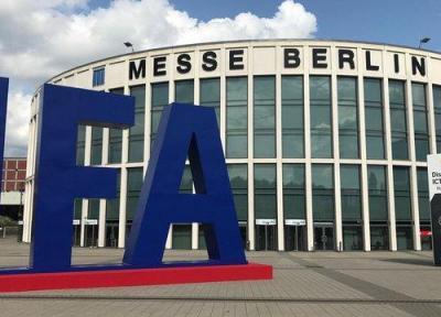 مروری بر بهترین فناوری های پوشیدنی در نمایشگاه برلین
