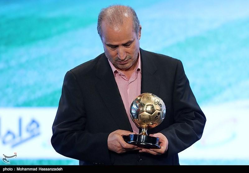 مخالفت تاج با استعفای وثوق احمدی از ریاست کمیته معین وضعیت فدراسیون فوتبال