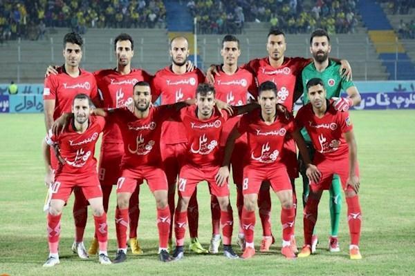 سپاهان و پدیده بدون نماینده در تیم ملی