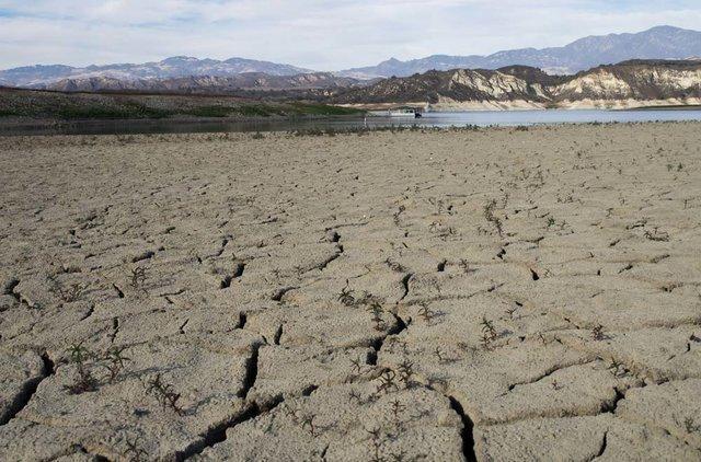 10 میلیارد دلار خسارت سالانه ناشی از فرسایش خاک
