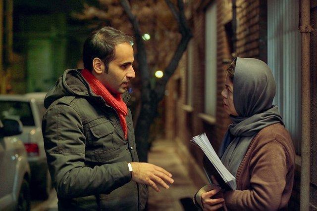 آستیگمات؛ فیلمی که صلاح نبود در فجر باشد