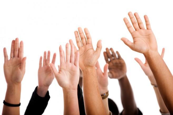 بنا به 5 دلیل فعالیت های داوطلبانه را از دست ندهید!