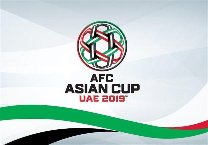 چهارمین تحول تاریخ در جام ملت های آسیا 2019