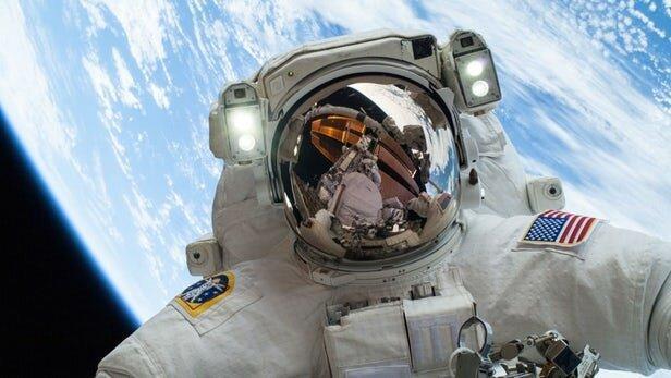اقامت طولانی در فضا چه تاثیری بر مغز فضانوردان می گذارد؟