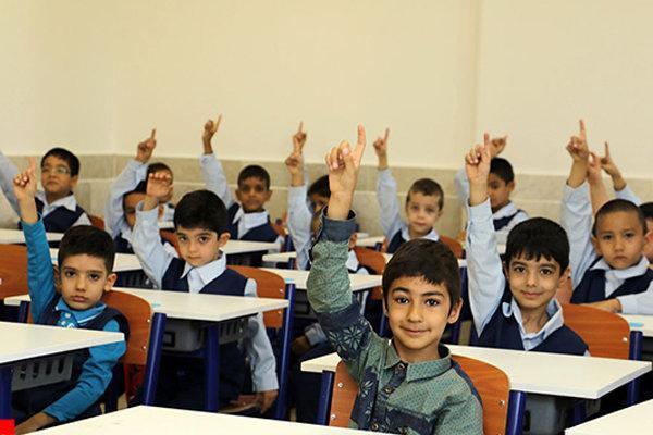 مدارس غیردولتی استان بوشهر رشد مناسبی داشته است