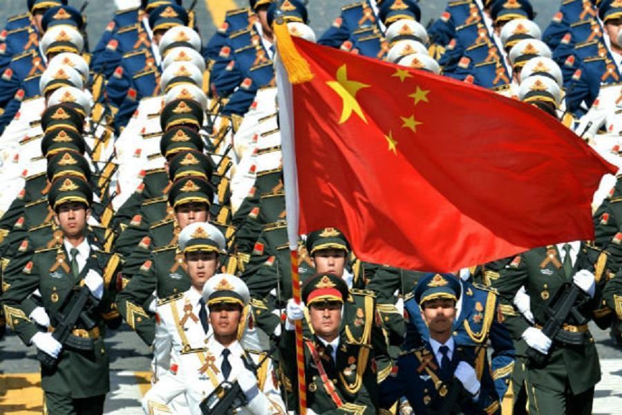 چین ادعای آمریکا درباره تهدید پکن را رد کرد
