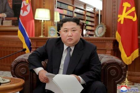 رهبر کره شمالی با قطار به ویتنام می رود