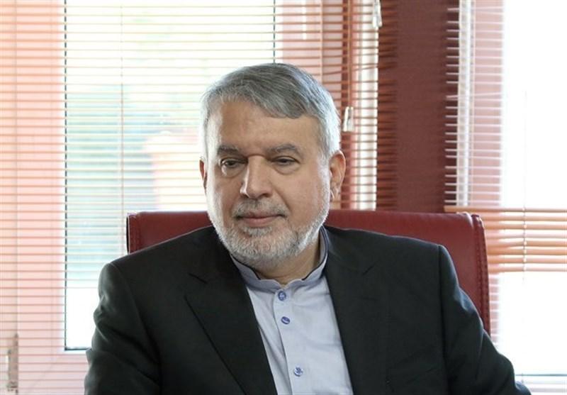صالحی امیری: قهرمانان مدال ها و جام های خود را به موزه اهدا نمایند