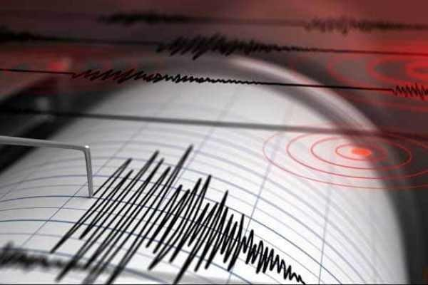 وقوع زلزله 5.3 ریشتری در شمال غرب ترکیه