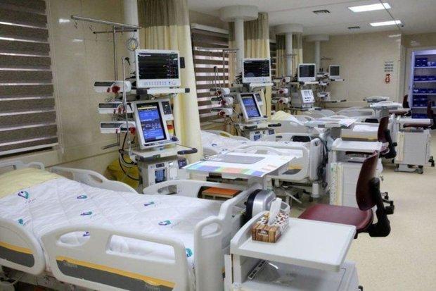 متخصص زنان در بیمارستان شادگان مستقر است