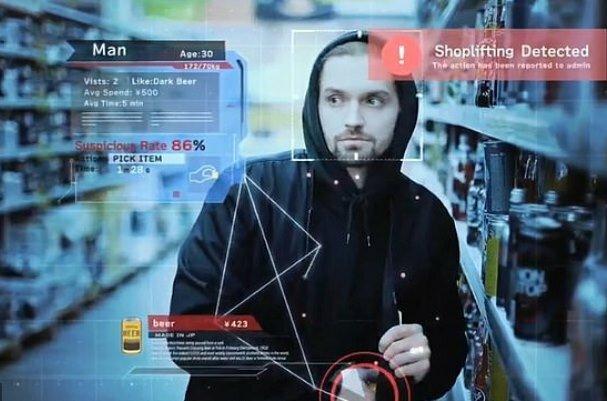 هوش مصنوعی سارقان را دستگیر می نماید