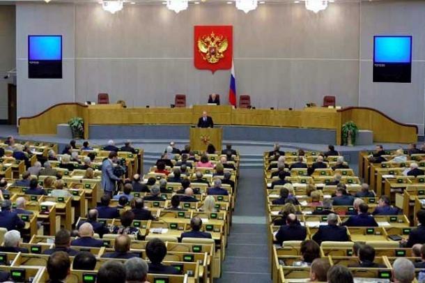 مجلس دومای روسیه: گزارش بازرس مولر، سرانجام اتهام زنی به روسیه نخواهد بود