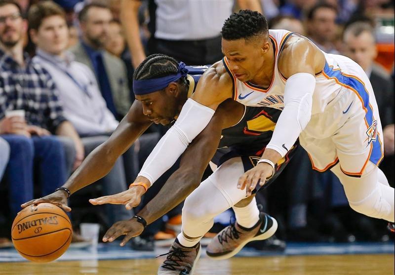 لیگ NBA، شکست میامی در آخرین بازی وید، 16 تیم مرحله پلی آف تعیین شدند
