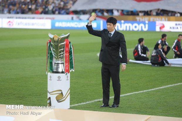 چین میزبان جام ملت های فوتبال آسیا در سال 2023 شد