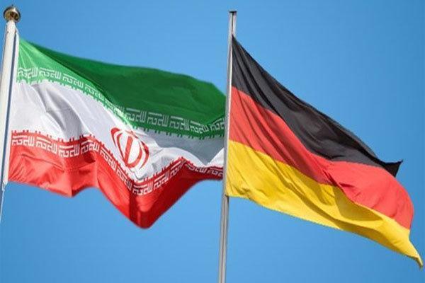 برلین: کانال های گفتگوی دائمی با ایران باز هستند
