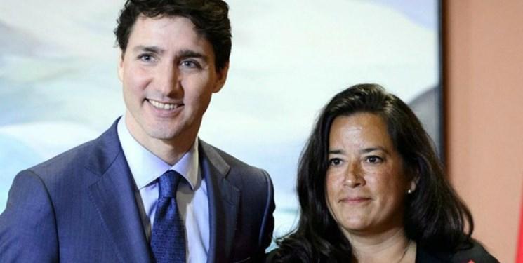 نخست وزیر کانادا: استعفا نمی دهم