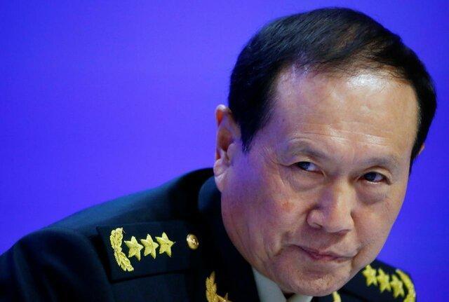 چین: تا آخر بر سر تایوان مبارزه می کنیم