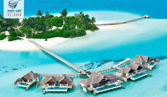 از جغرافیای آسیای شرقی در تور مالدیو،بالی و چین بدانید