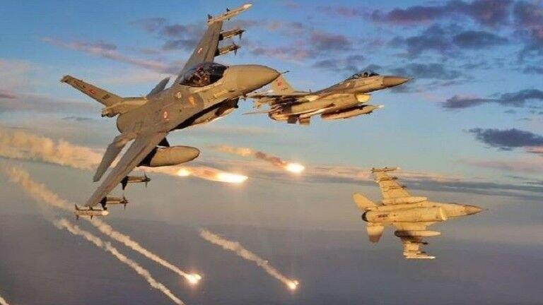 ترکیه جنگنده های روسی و چینی را می خرد، نه اف 35 آمریکا
