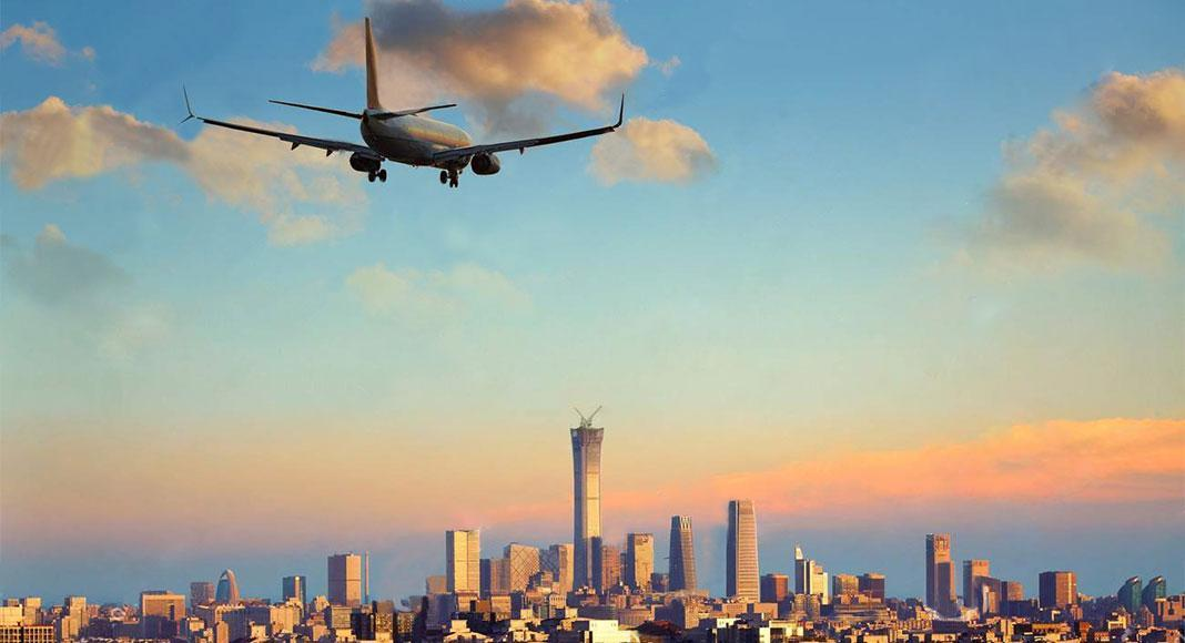 ارزانترین قیمت بلیط هواپیما پکن
