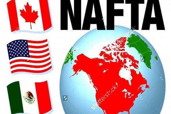 مکزیک: سرنوشت کانادا در نفتای جدید تا 2 روز آینده تعیین می گردد
