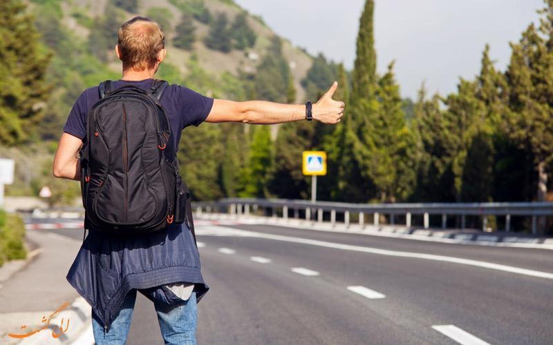 روش هایی برای داشتن سفری ارزان به دور اروپا
