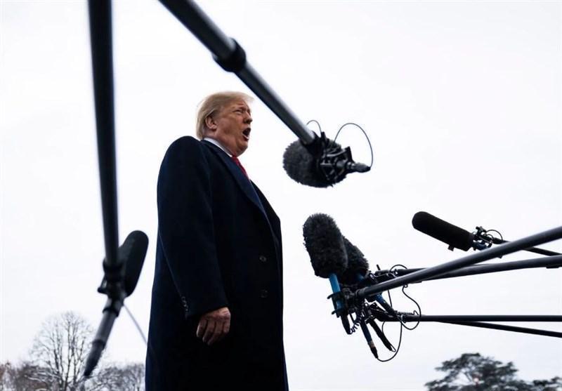 ترامپ خطاب به شرکت های آمریکایی: از چین خارج شوید