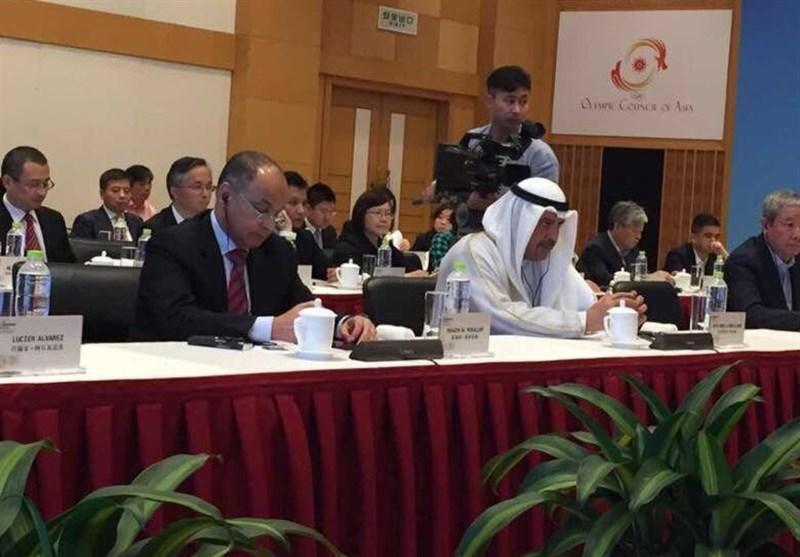 بازی های آسیایی 2022 به شیوه الکترونیکی برگزار می گردد، پیشرفت عجیب گوانگژو بعد از بازی های آسیایی