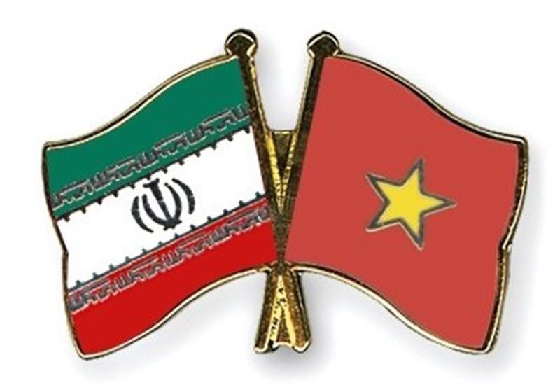 هیئت تجاری ویتنام از بندرخرمشهر و مرز شلمچه بازدید کردند