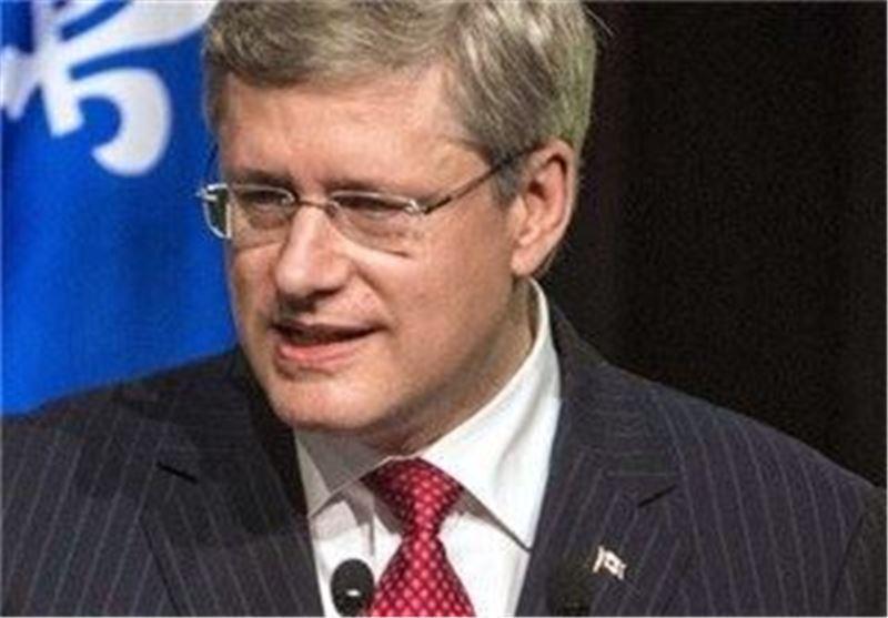 هارپر: کانادا گسترش عملیات علیه داعش را آنالیز می نماید