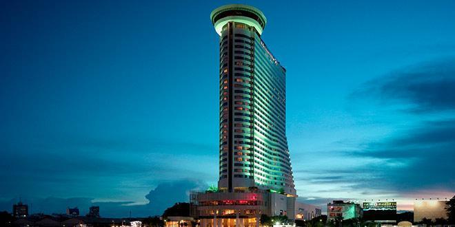 هتل میلینیوم هیلتون بانکوک (Millennium Hilton)