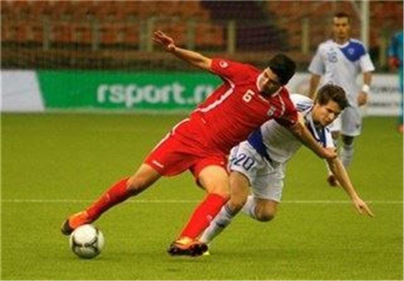 شکست نوجوانان ایران مقابل ایتالیا، جدال با اسلوونی برای کسب مقام هفتم