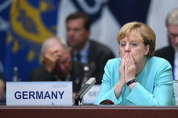آلمان: آمریکا دیگر به فکر دفاع از اروپا نیست