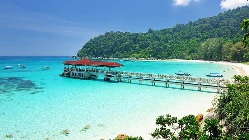 چرا خیلی ها به مالزی سفر می نمایند؟