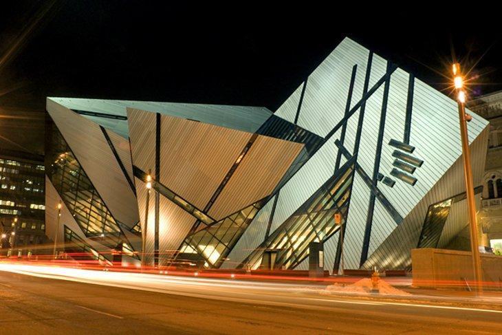 آشنایی با موزه رویال انتاریو کانادا