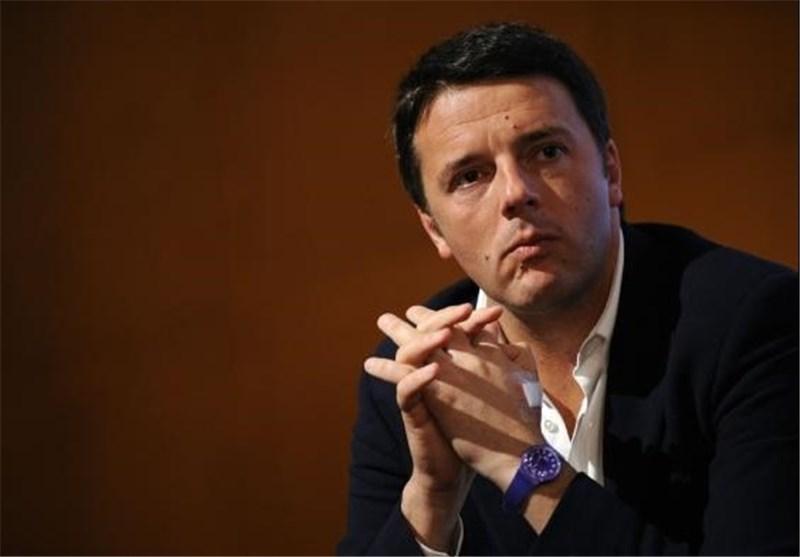 قول نخست وزیر جدید ایتالیا برای اصلاحات مالی