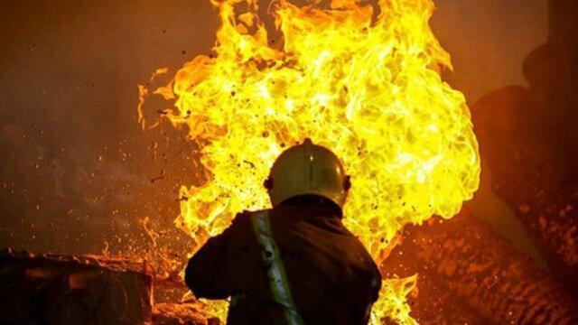 رشد 28 درصدی آتش سوزی طی تابستان سال جاری در ارومیه