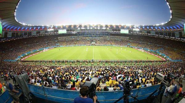 استادیوم آزادی در آستانه دربی وضعیت نامطلوبی دارد