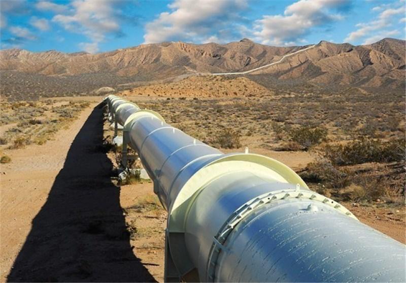 ابراز تمایل یک شرکت خصوصی ایتالیا برای واردات گاز از ایران