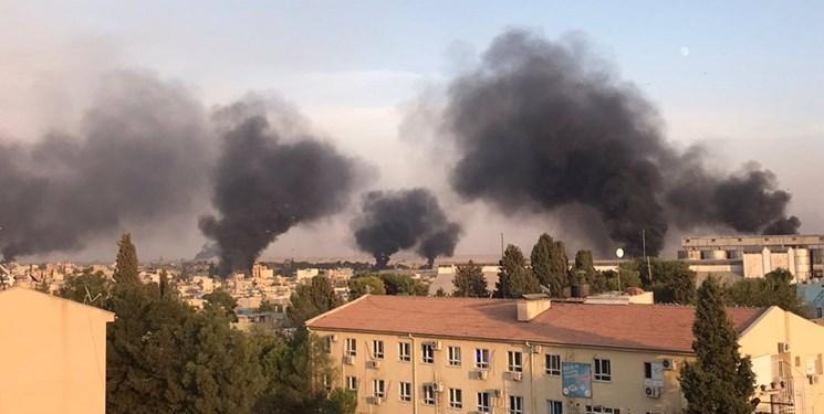 عملیات ترکیه در شمال سوریه، فرانسه و انگلیس خواهان جلسه شورای امنیت شدند