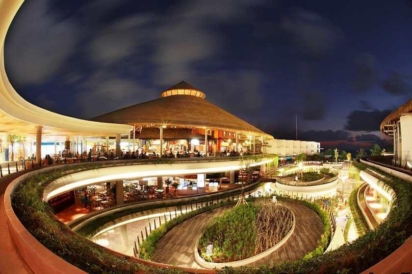 مراکز خرید کوتا، اندونزی